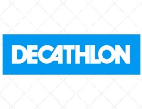 Decathlon Gent