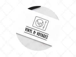 Vinyl & Voyages & De Bosduif