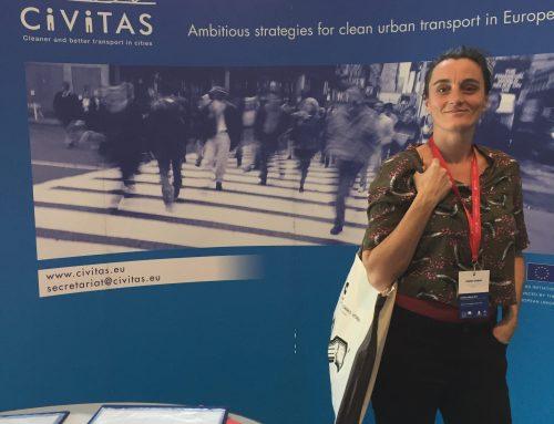 Civitas Conference 2017
